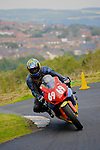 Dave Woolams - Oliver's Mount International Gold Cup Road Races 2011
