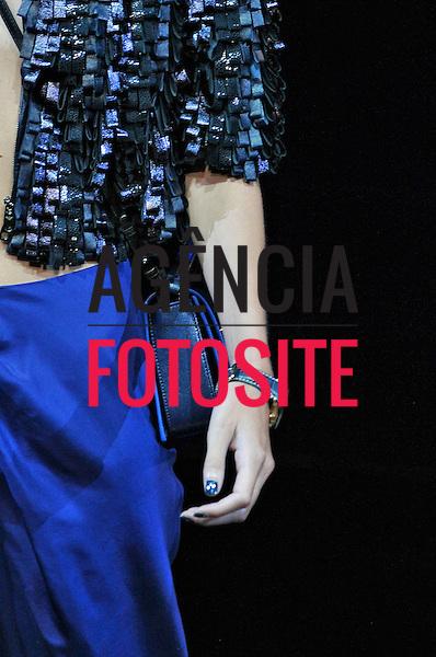 Milao, It&aacute;lia &sbquo;09/2014 - Desfile de Emporio Armani durante a Semana de moda de Nova Milao  -  Verao 2015. <br /> <br /> Foto: FOTOSITE