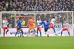 20190202 2.FBL Arminia Bielefeld vs Hamburger SV