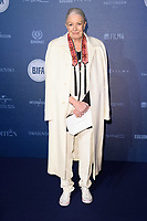 Vanessa Redgrave at the British Independent Film Awards 2017 at Old Billingsgate, London, UK. <br /> 10 December  2017<br /> Picture: Steve Vas/Featureflash/SilverHub 0208 004 5359 sales@silverhubmedia.com