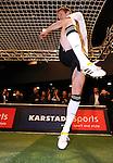 Fussball Nationalmannschaft, ADIDAS WM 2010 Trikot Vorstellung (Teamgeist)