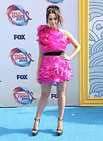 11 August 2019 - Hermosa Beach, California - Laura Marano. FOX's Teen Choice Awards 2019 held at Hermosa Beach Pier. <br /> CAP/ADM/PMA<br /> ©PMA/ADM/Capital Pictures