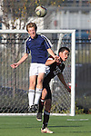 El Segundo, CA 02/04/10 - unidentified El Segundo player and \t10\ in action during the El Segundo - Torrance league game, El Segundo defeated Torrance with a late minute goal in the second overtime period.