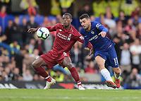 Chelsea v Liverpool - 29.09.2018
