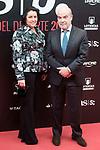Antonio Resines attends to photocall of 50th anniversary sport newspaper As in Madrid, Spain. December 04, 2017. (ALTERPHOTOS/Borja B.Hojas)