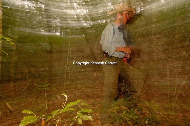 7319 Oxpemul; Maya; Ancient Cultures; Mayan, Mexico, Maya Biosphere Reserve, Ivan Sprajc, CRE Grantee