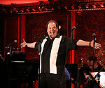 Jordan Gelber during the 'Avenue Q' 15th Anniversary Reunion Concert at Feinstein's/54 Below on July 30, 2018 in New York City.