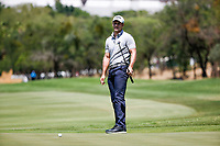 Andrea Pavan (ITA) during the 2nd round at the Nedbank Golf Challenge hosted by Gary Player,  Gary Player country Club, Sun City, Rustenburg, South Africa. 09/11/2018 <br /> Picture: Golffile | Tyrone Winfield<br /> <br /> <br /> All photo usage must carry mandatory copyright credit (&copy; Golffile | Tyrone Winfield)