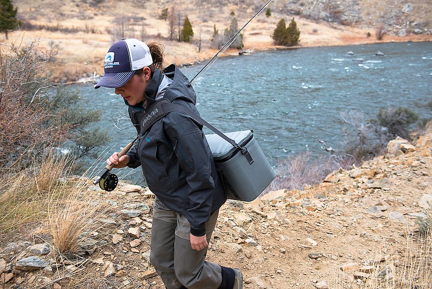 BEN PIERCE/CHRONICLE<br />