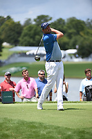 Marc Leishman (AUS) during the second round of The Tour Championship, East Lake Golf Club, Atlanta, Georgia, USA. 23/08/2019.<br /> Picture Ken Murray / Golffile.ie<br /> <br /> All photo usage must carry mandatory copyright credit (© Golffile | Ken Murray)