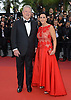 22.05.2017; Cannes, France: AL GORE AND ELIZABETH KEADLE<br /> attends the premiere of &ldquo;Killing Of A Sacred Deer&rdquo; at the 70th Cannes Film Festival, Cannes<br /> Mandatory Credit Photo: &copy;NEWSPIX INTERNATIONAL<br /> <br /> IMMEDIATE CONFIRMATION OF USAGE REQUIRED:<br /> Newspix International, 31 Chinnery Hill, Bishop's Stortford, ENGLAND CM23 3PS<br /> Tel:+441279 324672  ; Fax: +441279656877<br /> Mobile:  07775681153<br /> e-mail: info@newspixinternational.co.uk<br /> Usage Implies Acceptance of Our Terms &amp; Conditions<br /> Please refer to usage terms. All Fees Payable To Newspix International