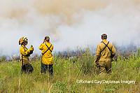 63863-02613 Prairie Burn in summer Marion Co. IL