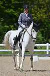Class 6. British dressage. Brook Farm Training Centre. Essex. UK. 12/05/2019. ~ MANDATORY Credit Garry Bowden/Sportinpictures - NO UNAUTHORISED USE - 07837 394578
