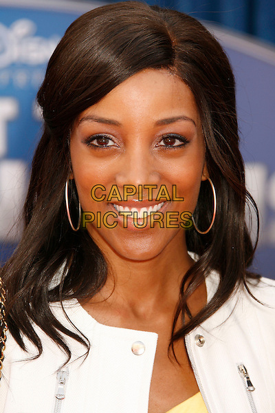 """SHAUN ROBINSON.Attending the """"Meet The Robinsons"""" Los Angeles Premiere held at the El Capitan Theatre, Hollywood, California, USA, 25 March 2007..portrait headshot.CAP/ADM/RE.©Russ Elliot/AdMedia/Capital Pictures."""