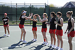 Wtennis-Team Images 2009