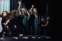 Year 9 Dance