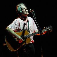 Loudon Wainwright III, Perth, Western Australia, 2008