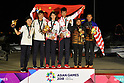 Asian Games 2018: Sailing