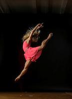 Dancer: Alison Cook Beatty
