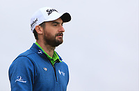 Chris Selfridge (NIR) on the 11th tee during Round 2 of the Bridgestone Challenge 2017 at the Luton Hoo Hotel Golf &amp; Spa, Luton, Bedfordshire, England. 08/09/2017<br /> Picture: Golffile | Thos Caffrey<br /> <br /> <br /> All photo usage must carry mandatory copyright credit     (&copy; Golffile | Thos Caffrey)
