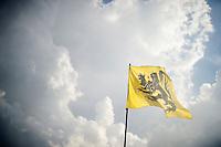 the flemish flag<br /> <br /> 99th (open) Flemish Championships 2014<br /> (&quot;Kampioenschap van Vlaanderen&quot;)