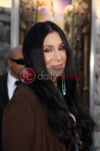 Cher<br /> at the &quot;Zookeeper&quot; Premiere, Regency Village Theater, Westwood, CA. 07-06-11<br /> David Edwards/DailyCeleb.com 818-249-4998