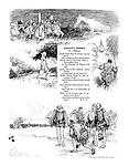 County Songs. IV.—Devon. (Illustrated poem)