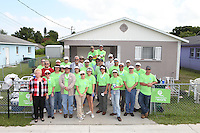 2011 Power to Care - Palmetto House Painting