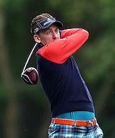 Ian Poulter - PGA European Tour Golf at Wentworth, Surrey 23/05/14 - MANDATORY CREDIT: Rob Newell/TGSPHOTO - Self billing applies where appropriate - 0845 094 6026 - contact@tgsphoto.co.uk - NO UNPAID USE