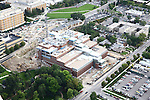 1309-22 3299<br /> <br /> 1309-22 BYU Campus Aerials<br /> <br /> Brigham Young University Campus, Provo, <br /> <br /> Construction on BYU Life Sciences Building, South Campus<br /> <br /> September 6, 2013<br /> <br /> Photo by Jaren Wilkey/BYU<br /> <br /> &copy; BYU PHOTO 2013<br /> All Rights Reserved<br /> photo@byu.edu  (801)422-7322