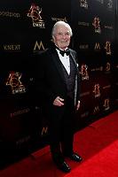 PASADENA - May 5: Jacques Pepin at the 46th Daytime Emmy Awards Gala at the Pasadena Civic Center on May 5, 2019 in Pasadena, California