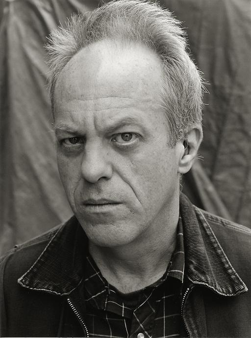 Tom Jarmusch, 2007.  Filmmaker.