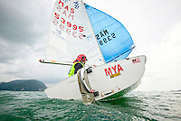 ISAF Youth Worlds Emerging Nations Programme