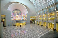 The Ronald Reagan International Trade Center, Washington DC.