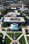 1309-22 3011<br /> <br /> 1309-22 BYU Campus Aerials<br /> <br /> Brigham Young University Campus, Provo, <br /> <br /> Harold B Lee Library, HBLL<br /> <br /> September 7, 2013<br /> <br /> Photo by Jaren Wilkey/BYU<br /> <br /> &copy; BYU PHOTO 2013<br /> All Rights Reserved<br /> photo@byu.edu  (801)422-7322