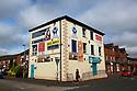 Clonard Credit Union 62 Clonard Gardens Branch in Belfast. July 5, 2018. Photo/Paul McErlane