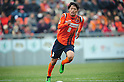 Keigo Higashi (Ardija), FEBRUARY 20, 2011 - Football : Saitama City Cup match between Omiya Ardija 3-0 Urawa Red Diamonds at NACK5 Stadium Omiya in Saitama, Japan. (Photo by AFLO)