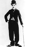 The Tramp (1915)<br /> Promo shot of Charlie Chaplin<br /> *Filmstill - Editorial Use Only*<br /> CAP/KFS<br /> Image supplied by Capital Pictures