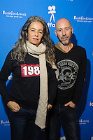 "Tali Shemesh (Filmmaker ""Death in the Terminal), Asaf Sudry (filmmaker / co-producer)"