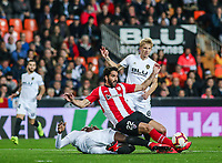 2019.03.03 La Liga Valencia CF VS Athletic Club