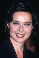 Isabella Rossellini 1992<br /> Photo By John Barrett/PHOTOlink