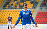 St Johnstone v Hearts 24.03.12