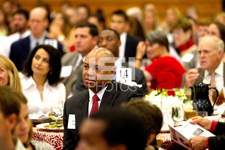 The Stanford Athletic Board 2013 Awards Luncheon at Burnham Pavilion at the Ford Center on Thursday, June 13, 2013.