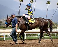 04-28-18 Santa Anita Stakes