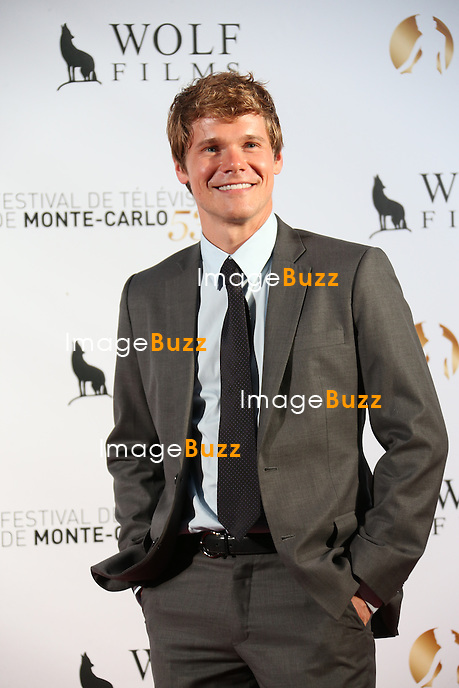 CPE/Michael Nardelli attends Dick Wolf Party Red Carpet party, at Monte-Carlo Bay Resort Hotel on June 11, 2013 in Monte-Carlo, Monaco.