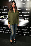 Isabel Jimenez attends the SMODA Magazine and SEPHORA new Marc Jacobs Make up collection presentation at Sephora Shop in Madrid, Spain. October 6, 2014. (ALTERPHOTOS/Carlos Dafonte)