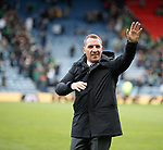 Brendan Rodgers after the match