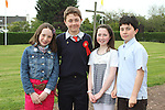 Donacarney Confirmation 2011