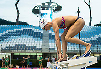 Breja Larson USA<br /> day 02  09-08-2017<br /> Energy For Swim<br /> Rome  08 -09  August 2017<br /> Stadio del Nuoto - Foro Italico<br /> Photo
