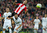 Football match during La Liga, in Bilbao, San Mames<br /> Ath. Club-Real Madrid<br /> <br /> PHOTOCALL3000